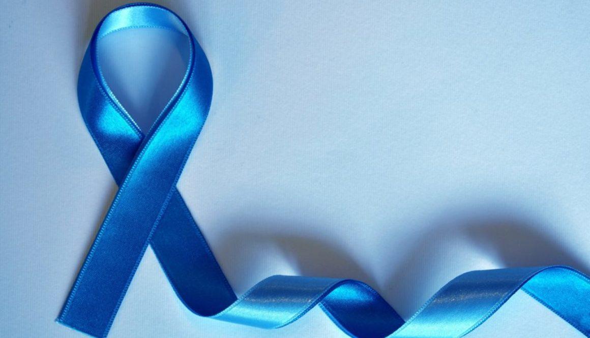 Mavi Kurdele Prostat Kanseri