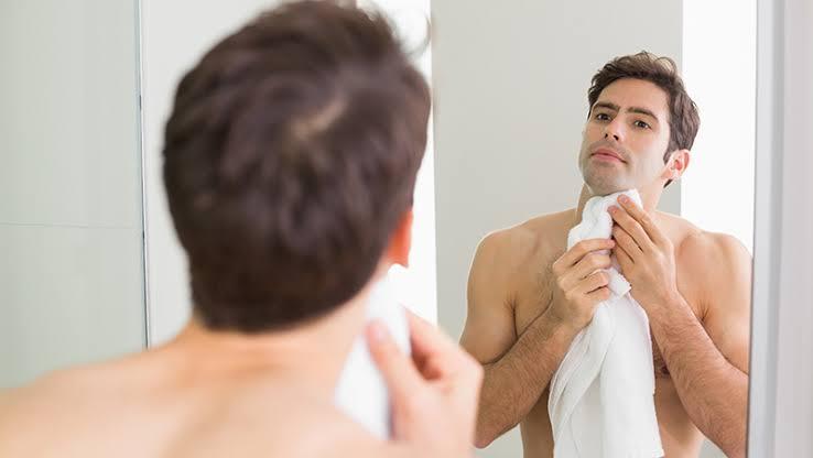 Tıraş Sonrası Nelere Dikkat Etmek Gerekir