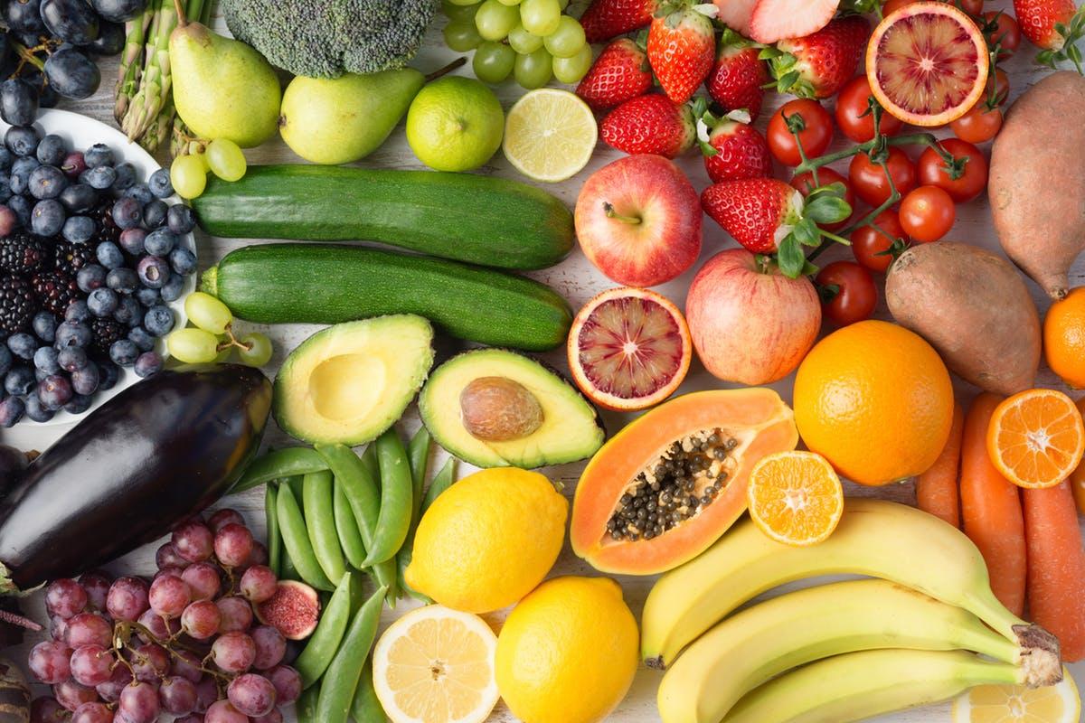 Sağlıklı Meyveler